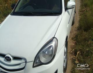 2010 Hyundai Verna CRDi