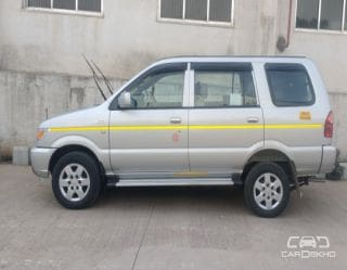 Used Chevrolet Tavera in Pune - 7 Second Hand Cars for ...