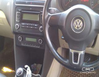 2011 Volkswagen Vento Diesel Highline