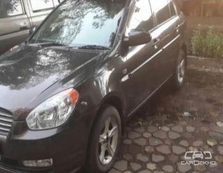 2007 Hyundai Verna XXi (Petrol)