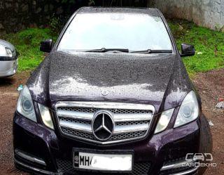 2014 Mercedes-Benz E-Class 2013-2015 E250 CDI Avantgrade
