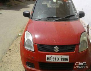 2006 Maruti Swift Lxi BSIII