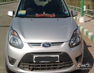 2010 Ford Figo Diesel Titanium