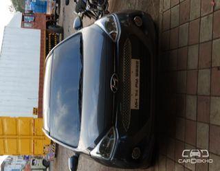 2016 Hyundai Grand i10 CRDi Sportz