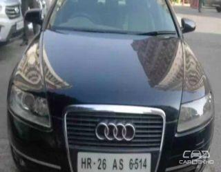 2008 Audi A6 3.0 TFSI quattro