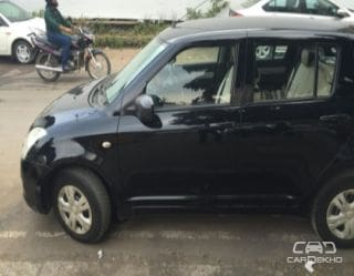 2008 Maruti Swift VXI BSIV