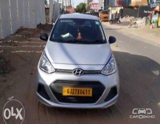 2017 Hyundai Xcent 1.2 CRDi E Plus