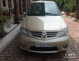 2007 Mahindra Renault Logan 1.5 DLX Diesel