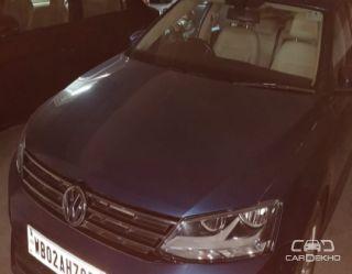 2015 Volkswagen Jetta 2.0L TDI Comfortline