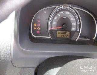 2014 Maruti Alto 800 LXI Airbag