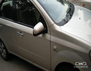 2006 Chevrolet Aveo 1.6 LT