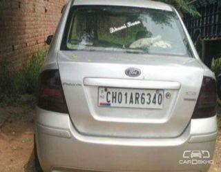 2005 Ford Fiesta 1.4 Duratec EXI
