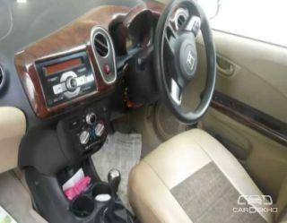2015 Honda Mobilio S i DTEC