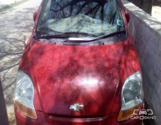 2008 Chevrolet Spark 1.0 LT