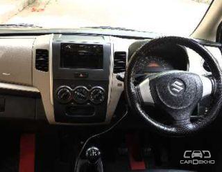 2015 Maruti Wagon R LXI CNG Avance Edition
