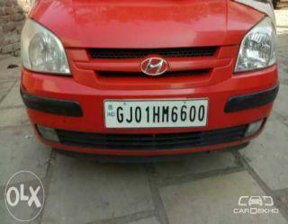 2006 Hyundai Getz GLS ABS