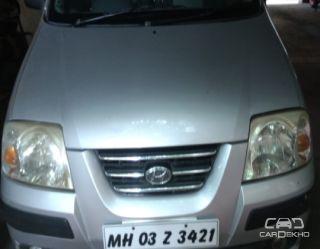 2005 Hyundai Santro Xing XS eRLX Euro III
