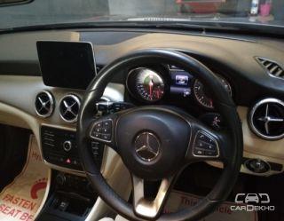 2017 Mercedes-Benz GLA Class 200 d Sport