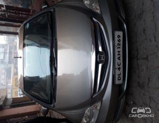 2007 Honda City ZX EXi