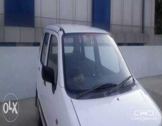 2003 Maruti Wagon R LX Minor