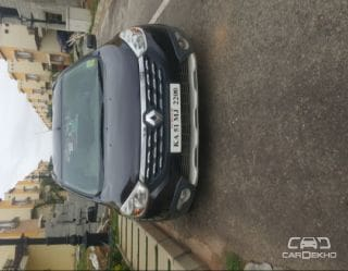 2016 Renault Lodgy Stepway 110PS RXZ 7S