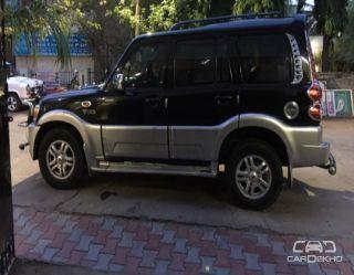 2011 Mahindra Scorpio VLX 2WD BSIV