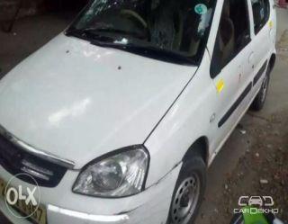 2012 Tata Indica V2 DLE BSIII