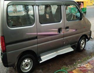 2016 Maruti Eeco 5 Seater Standard