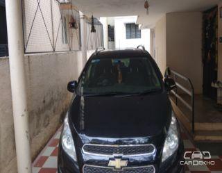 2014 Chevrolet Beat Diesel LT Option