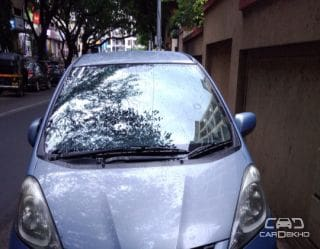 2009 Honda Jazz Basic