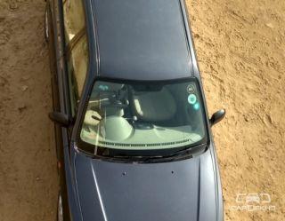 2007 Hyundai Accent GLE