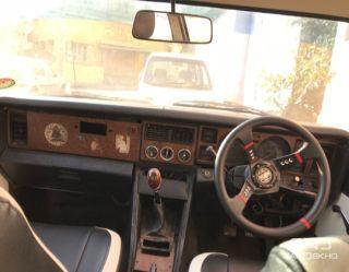 1989 Hindustan Motors Contessa 1.8 GL Classic