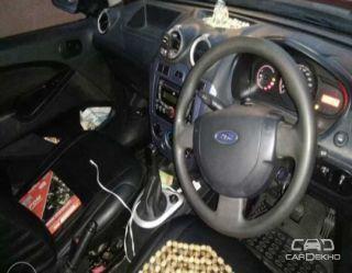 2015 Ford Figo Diesel LXI