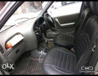 2005 Ford Ikon 1.6 ZXI josh 100