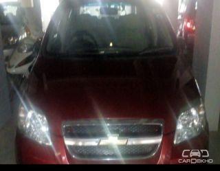 2008 Chevrolet Aveo 1.4 LS