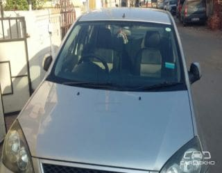 2007 Ford Fiesta 1.4 Duratec EXI