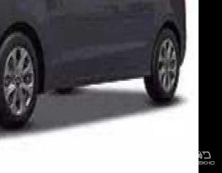 2016 Ford Figo Aspire 1.5 TDCi Titanium