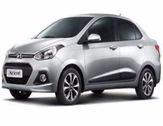 2015 Hyundai Xcent 1.2 Kappa AT S Option