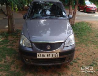 2004 Tata Indica LSI