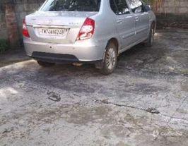 2014 Tata Indigo eLS BS IV