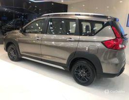 2019 Maruti XL6 Alpha AT