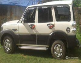 2017 Mahindra Scorpio S2 7 Seater