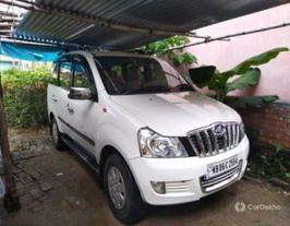 2009 Mahindra Xylo E6