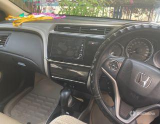 Honda City i VTEC CVT VX