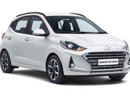2019 Hyundai Grand i10 Nios Sportz