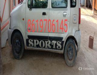 Maruti Wagon R 1999-2006 VXI