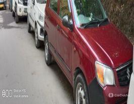 2012 Maruti Alto K10 LXI