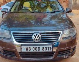 2011 Volkswagen Passat 1.8 TSI MT