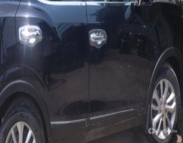 2021 Mahindra XUV300 W8