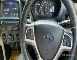 2019 Hyundai Santro Asta BSIV